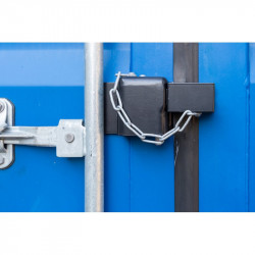 Containerschloss ConHasp 230/100 ABUS
