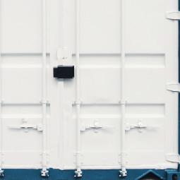 Containerschloss ConHasp Granit 215/100