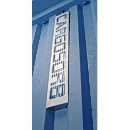 Cargosorb Pole