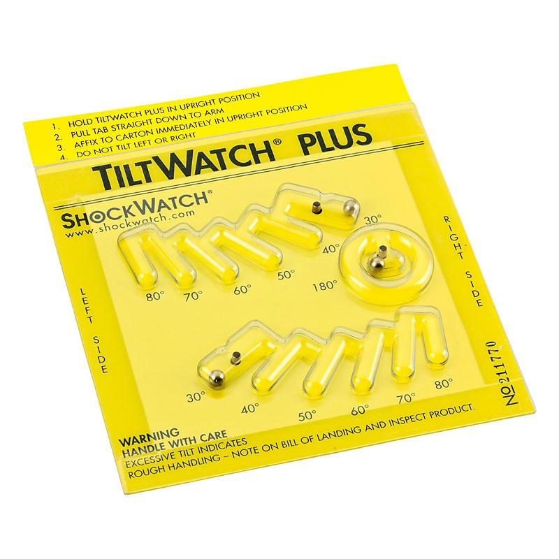 Tiltwatch Plus