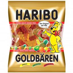 HARIBO-Goldbären 200 g Packung