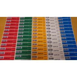 VOID Sicherheitsetiketten ohne Rückstand alle Farben