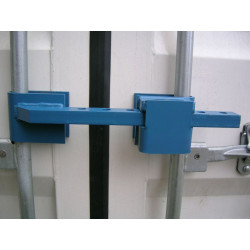 Container lock Base incl....