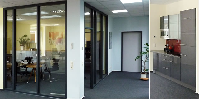 Krosnguard Office